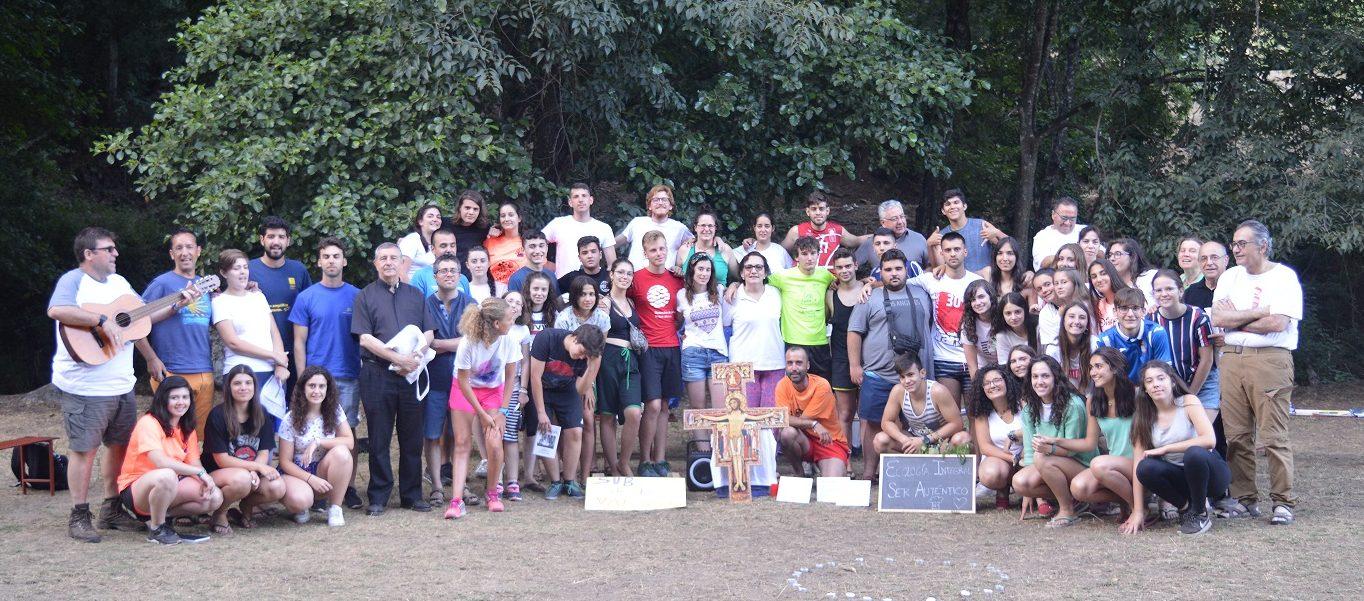 Campamento 18