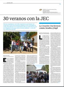 Página 2 Escuela y Utopía JEC