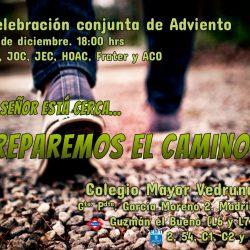 Celebración Navidad Madrid